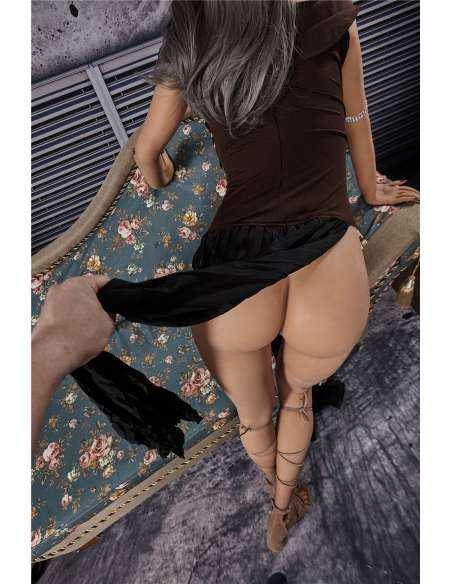 muñeca sexual realista xxx