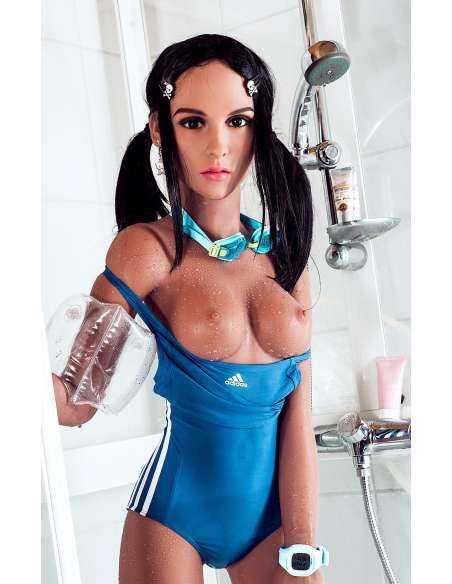 las mejores real dolls de calidad inflables